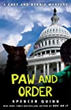 Image of Paw and Order: A Chet and Bernie Mystery (The Chet and Bernie Mystery Series) (English and English Edition)