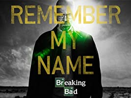 Breaking Bad The Final Season