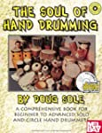 The Soul of Hand Drumming  Book/CD Set