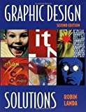 img - for Graphic Design Solutions book / textbook / text book