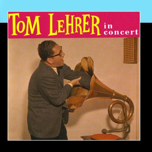 Tom Lehrer - In Concert