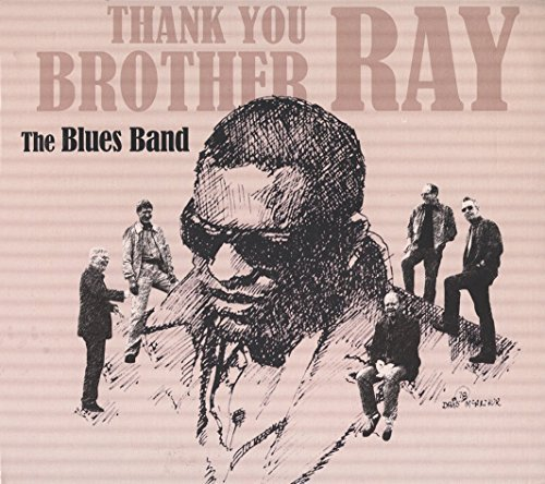 Thank You Brother Ray by Imports