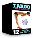 img - for Taboo Temptations Box Set (12 Forbidden Sex Stories) book / textbook / text book