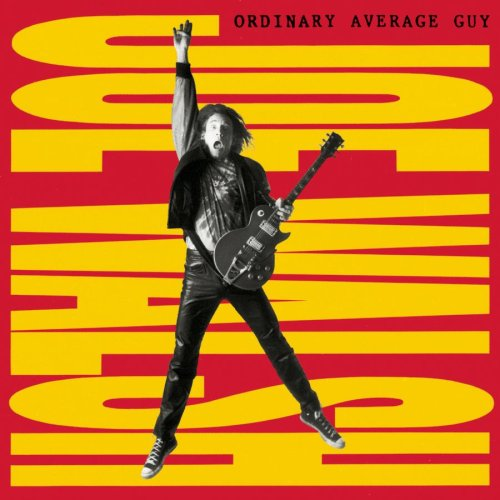 Joe Walsh - Ordinary Average Guy Lyrics - Zortam Music