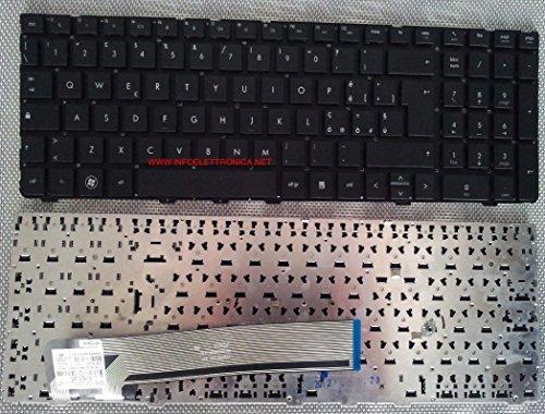 Tastiera Italiana HP PROBOOK 4535S 4530S 4730S serie