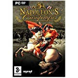 Napoleon's Campaigns [UK Import]
