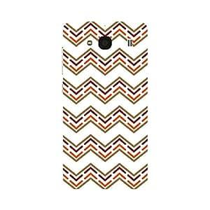 Garmor Designer Silicone Back Cover For Xiaomi Redmi 2S