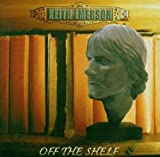 Off The Shelf by Keith Emerson [Music CD]