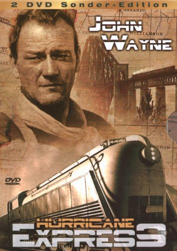 Hurricane Express (2 DVDs)
