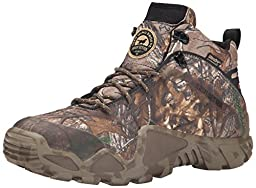 Irish Setter Men\'s 2895 Vaprtrek Hiker Waterproof Boot, Camo, 8 D US