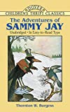 The Adventures of Sammy Jay (Dover Children's Thrift Classics)