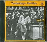 echange, troc Original Cast Recording - Yesterdays Rarities Vol. 2