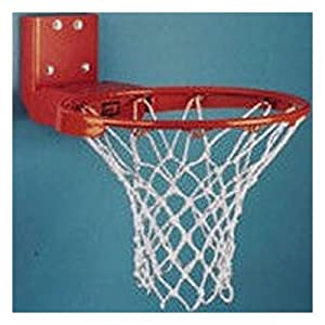 Buy BSN Sports Braided Polyethylene Basketball Net by BSN
