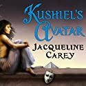 Kushiel's Avatar Audiobook by Jacqueline Carey Narrated by Anne Flosnik