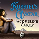 Kushiel's Avatar (       UNABRIDGED) by Jacqueline Carey Narrated by Anne Flosnik