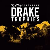 Trophies [feat. Drake] [Clean]