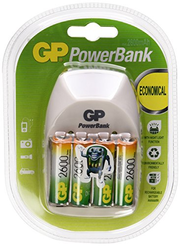GP PowerBank Nite Lite GPPB11GSE270-UW4