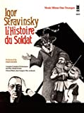img - for Music Minus One Trumpet: Stravinsky L'Histoire du Soldat (Septet; Sheet Music & CD) book / textbook / text book