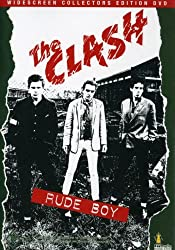 NEW Rude Boy (the Movie) (DVD)