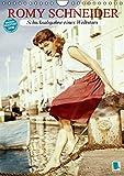 Romy Schneider - Schicksalsjahre eines Weltstars (Wandkalender 2016 DIN A4 hoch): Romy Schneider: Zwischen Heimatfilm und hoher Kunst (Monatskalender, 14 Seiten)