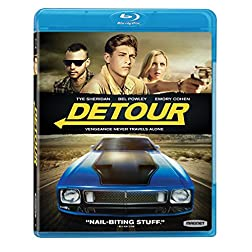 Detour [Blu-ray]