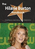The Hilarie Burton Handbook