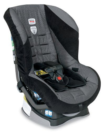 Best Price! Britax Roundabout G4 Convertible Car Seat, Onyx