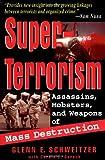 img - for Superterrorism book / textbook / text book
