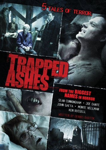 Click to purchase TRAPPED ASHES