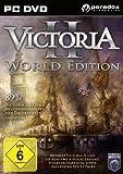 Victoria II World Edition - [PC]