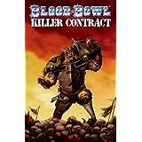 Blood Bowl: Killer Contract ~ Matt Forbeck