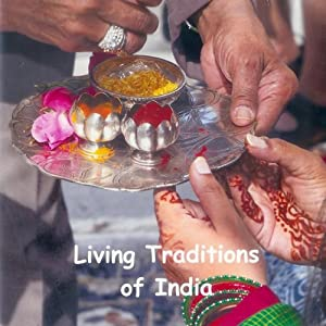 Living Traditions of India | [Prem Kishore]