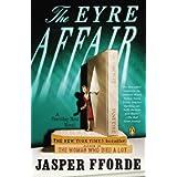 The Eyre Affair: A Thursday Next Novel ~ Jasper Fforde