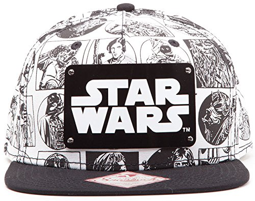 STAR WARS EPISODE VII THE FORCE AWAKENS berretto cappello ombrello Cappello