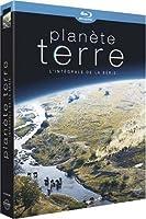 Planète Terre - Coffret 4 Blu-ray