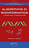 Algorithms in Bioinformatics: A Practical Introduction (Chapman & Hall/CRC Mathematical and Computational Biology)
