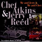 Me and Jerry/Me and Chet (2 on 1)