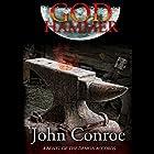 God Hammer Hörbuch von John Conroe Gesprochen von: James Patrick Cronin