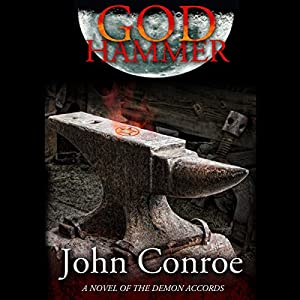 God Hammer Audiobook
