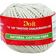 Do it Best Global Sourcing 311326 Chalk & Mason Line-100' CHALK & MASON LINE