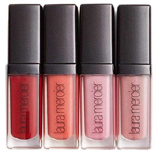 Laura mercier mini lip glace collection festive brights for Laura mercier new york