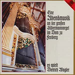 Evening Song at the Grand Silbermann Organ of