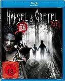 HÄNSEL und GRETEL BOX [Blu-ray]