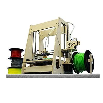 DIY 3D Printer - RP9v2 Deluxe 3d Printer Kit