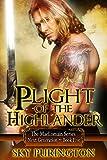 Plight of the Highlander (The MacLomain Series: Next Generation, Book 5)