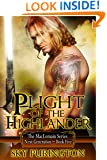 Plight of the Highlander (The MacLomain Series: Next Generation, Book 5)