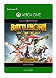 Battleborn Digital