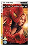 Spider-Man 2 - UMD MOVIE DISC FOR PSP