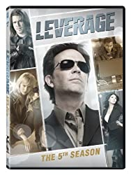 Leverage: The Fifth Season