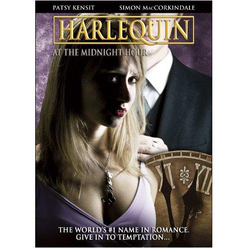 Harlequin:at the Midnight Hour [Edizione: Germania]